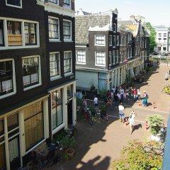 Отель JOZ suites in centre of Amsterdam Нидерланды, Амстердам - отзывы, цены и фото номеров - забронировать отель JOZ suites in centre of Amsterdam онлайн фото 22