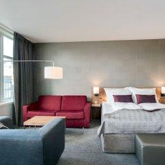Отель Quality Hotel Residence Норвегия, Санднес - отзывы, цены и фото номеров - забронировать отель Quality Hotel Residence онлайн комната для гостей фото 3