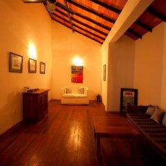 Отель Galle Heritage Villa by Jetwing комната для гостей фото 5