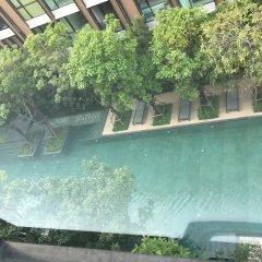 Отель Locals Sukhumvit ThongLor Vtara 36 Бангкок пляж