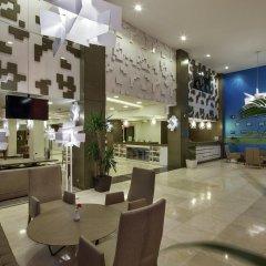 Отель Hampton By Hilton Gaziantep City Centre питание
