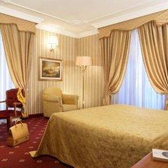 Отель Pace Helvezia комната для гостей фото 3