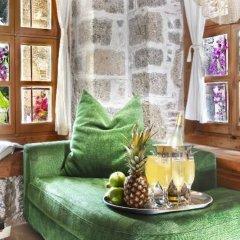 Отель Mehmet Ali Aga Mansion гостиничный бар