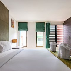 Отель BGW Phuket спа фото 2