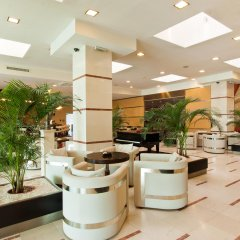 Отель Vitosha Park София интерьер отеля