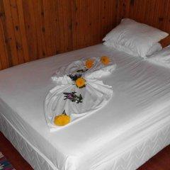 Hotel Nova Beach - All Inclusive сейф в номере