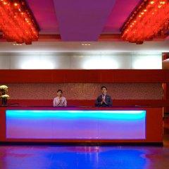 Отель Nova Platinum Паттайя помещение для мероприятий фото 2