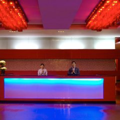Nova Platinum Hotel фото 2