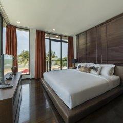 Отель Le Bayburi Pranburi Таиланд, Пак-Нам-Пран - отзывы, цены и фото номеров - забронировать отель Le Bayburi Pranburi онлайн комната для гостей