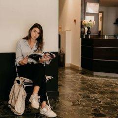 Отель Best Western Hotel De Verdun Франция, Лион - отзывы, цены и фото номеров - забронировать отель Best Western Hotel De Verdun онлайн помещение для мероприятий фото 2