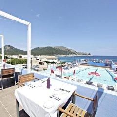 Hotel Mar Azul - Только для взрослых питание фото 2