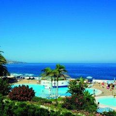 Maritim Hotel Tenerife пляж фото 2