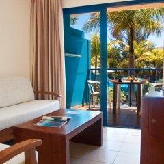 Отель Jandia Luz Морро Жабле комната для гостей фото 4