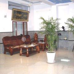 Tommy Hotel Nha Trang интерьер отеля фото 2