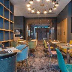 Best Western Plus hotel Expo гостиничный бар