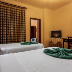 Vera Cruz Porto Downtown Hotel комната для гостей фото 4