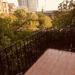 Bloor Hotel Ереван балкон