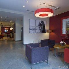 Отель Holiday Inn Gare De Lest Париж интерьер отеля фото 3