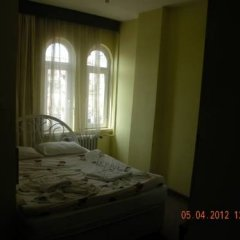 Hotel Zelve комната для гостей фото 5