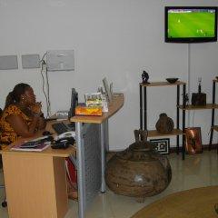 Апартаменты Calabash Green Executive Apartments Тема питание