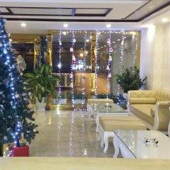 Ha Long Park Hotel гостиничный бар