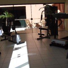 Отель Comfort Inn & Suites Ribeirão Preto Бразилия, Рибейран-Прету - отзывы, цены и фото номеров - забронировать отель Comfort Inn & Suites Ribeirão Preto онлайн фитнесс-зал фото 4