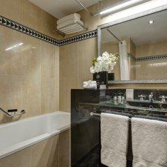 L'Hotel du Collectionneur Arc de Triomphe 5* Стандартный номер разные типы кроватей фото 14