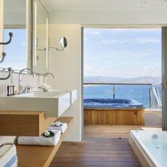 Lindos Blu Luxury Hotel & Suites - Adults Only ванная