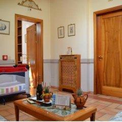 Hotel Villa Tetlameya Лорето комната для гостей фото 5