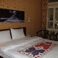 Gecko Hotel в номере
