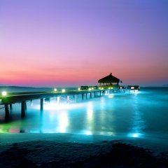 Отель Sheraton Cesme Чешме пляж