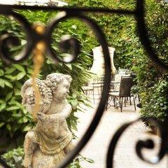 Отель De Varenne Франция, Париж - 1 отзыв об отеле, цены и фото номеров - забронировать отель De Varenne онлайн балкон