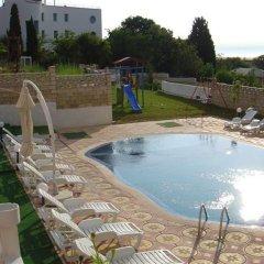 Aquarelle Hotel & Villas детские мероприятия