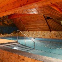 Отель Sabała Польша, Закопане - отзывы, цены и фото номеров - забронировать отель Sabała онлайн бассейн