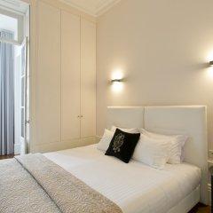 Отель Charming House Cedofeita комната для гостей фото 5