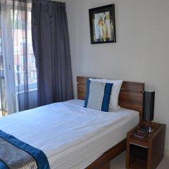 Отель Best Western Kampen Осло комната для гостей