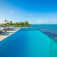 Отель whala!bávaro Доминикана, Пунта Кана - 5 отзывов об отеле, цены и фото номеров - забронировать отель whala!bávaro онлайн бассейн