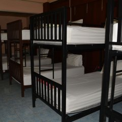 Отель Tams Guesthouse Самуи детские мероприятия