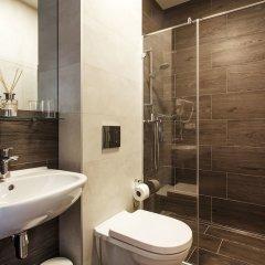 Апартаменты Old Town Trio Apartments ванная