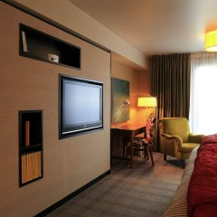 Hotel St Moritz, Queenstown - MGallery Collection комната для гостей