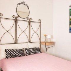 Отель in Olivera St. Испания, Барселона - отзывы, цены и фото номеров - забронировать отель in Olivera St. онлайн ванная фото 2