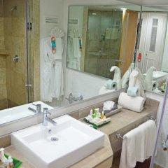 Copacabana Beach Hotel Acapulco ванная