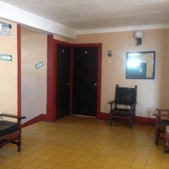 Отель Gallo Rubio Мексика, Гвадалахара - отзывы, цены и фото номеров - забронировать отель Gallo Rubio онлайн удобства в номере