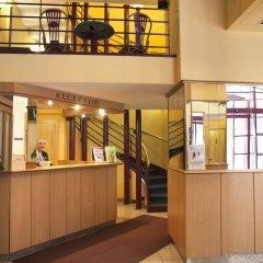 Отель City Hotel Pilvax Венгрия, Будапешт - 7 отзывов об отеле, цены и фото номеров - забронировать отель City Hotel Pilvax онлайн интерьер отеля фото 2
