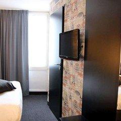 Отель Comfort Hotel Davout Nation Paris 20 Франция, Париж - отзывы, цены и фото номеров - забронировать отель Comfort Hotel Davout Nation Paris 20 онлайн комната для гостей фото 3