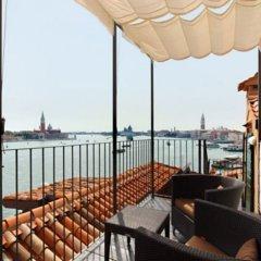 Hotel Bucintoro балкон