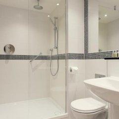 Отель Marlin Waterloo Великобритания, Лондон - отзывы, цены и фото номеров - забронировать отель Marlin Waterloo онлайн ванная