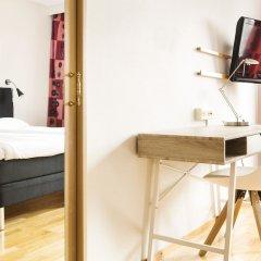 Отель Comfort Hotel Arctic Швеция, Лулео - отзывы, цены и фото номеров - забронировать отель Comfort Hotel Arctic онлайн фото 3