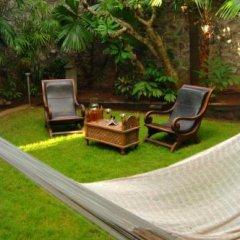 Отель Villa Capers Шри-Ланка, Коломбо - отзывы, цены и фото номеров - забронировать отель Villa Capers онлайн фото 5