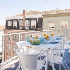 Отель ALTIDO Estrela Terrace III Лиссабон фото 6